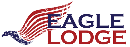 Eagle Lodge Temporary Lodging